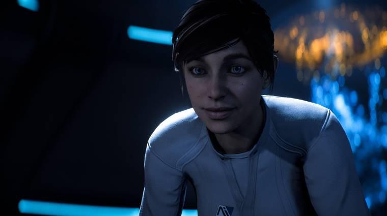 Mass Effect: Andromeda - nem lesznek egyjátékos DLC-k? bevezetőkép