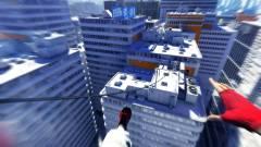 Tényleg új Mirror's Edge jön? Az EA tisztázta a helyzetet kép