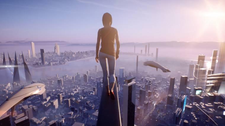 Mirror's Edge: Catalyst - megint elhalasztották bevezetőkép