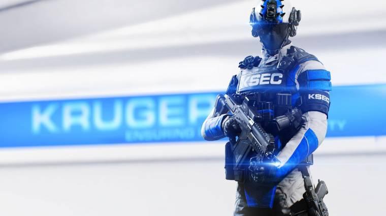 Mirror's Edge Catalyst - ilyenek lesznek az ellenségek bevezetőkép