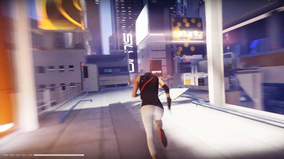 Mirror's Edge: Catalyst - ilyen TPS nézetben játszani bevezetőkép