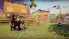 Plants vs. Zombies: Garden Warfare 2 - na, itt a kert (videó) kép