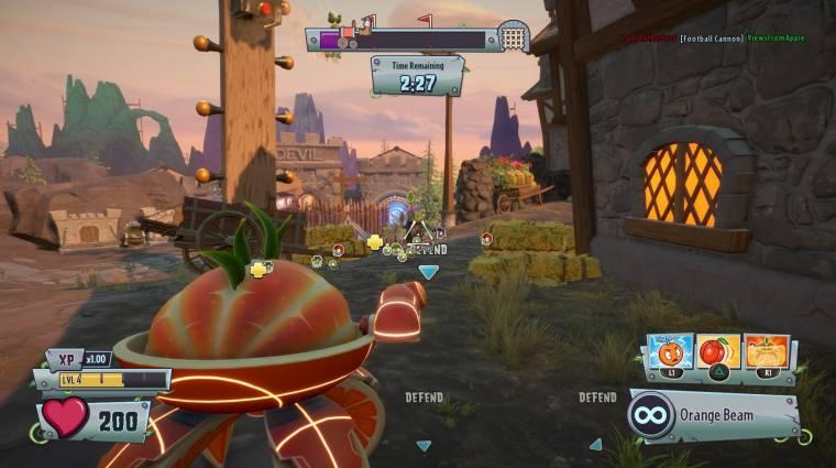 Plants vs. Zombies: Garden Warfare 2 - ingyen kipróbálható bevezetőkép