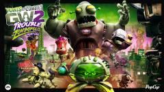 Plants vs. Zombies: Garden Warfare 2 - kiderültek a közelgő frissítés részletei kép