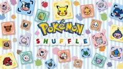 Pokémon Shuffle trailer - mobilokra költözik az ügyességi játék kép