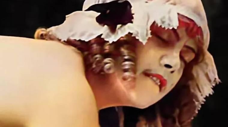 Mesterséges intelligencia segítségével színezi ki a 100 éves felnőttfilmeket a Pornhub kép