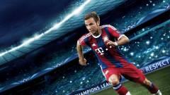 Pro Evolution Soccer 2016 - 1080p-ben fut az Xbox One-os verzió is kép