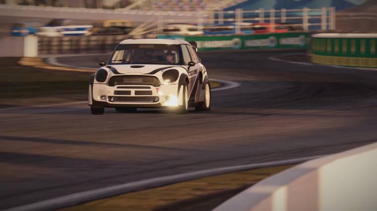 Project Cars 2 tesztek - megnyeri a versenyt? bevezetőkép