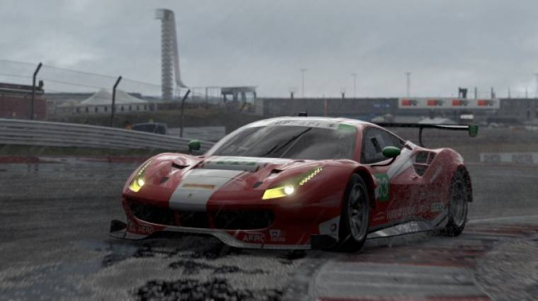Project CARS 2 - megmutatták a vezethető Ferrari verdákat bevezetőkép