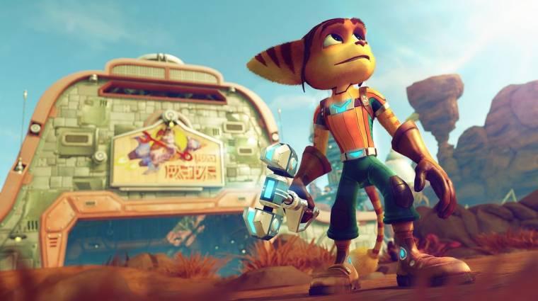 Ingyen PlayStation játékokkal tér vissza a Sony Play at Home kezdeményezése bevezetőkép