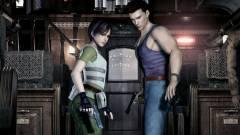Resident Evil 0 HD Remaster - megjelent, íme az első pontszámok (videó) kép