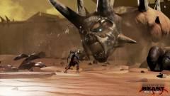 Új gameplay videón a Shadow of the Beast reboot kép