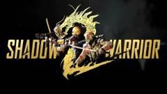 Októberben érkezik PC-re a Shadow Warrior 2 kép