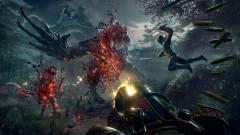 Shadow Warrior 2 - a megjelenéshez brutális trailer dukál kép