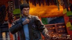 Shenmue III - bővített trailer mesél a világról és a karakterekről kép