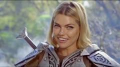 The Elder Scrolls Online - Sophie Monk is azt akarja, hogy játssz kép