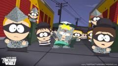 E3 2016 - Cartman szobor a South Park: The Fractured but Whole gyűjtői kiadásában kép