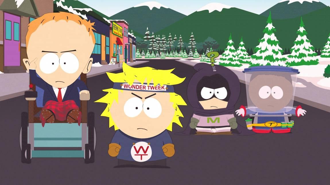 South Park: The Fractured But Whole - bepillanthatunk a kulisszák mögé bevezetőkép