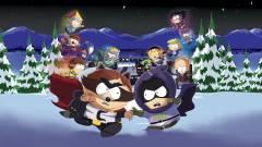 Gamescom 2016 - videón a South Park: The Fractured But Whole kép