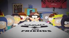 South Park: The Fractured But Whole - aranylemezen a játék, ehhez pedig új trailer dukál kép