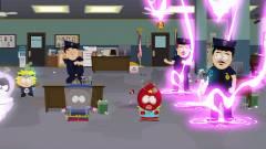 South Park: The Fractured but Whole tesztek - a szellentés vicces kép