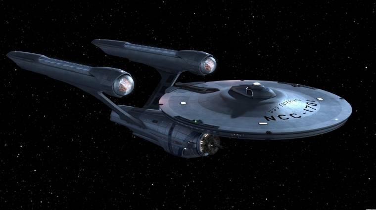 27 milliárdból épült fel az USS Enterprise irodaház bevezetőkép