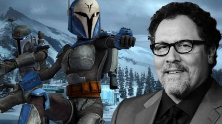 Ősszel indul az élőszereplős Star Wars sorozat forgatása? bevezetőkép