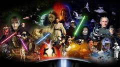 Hivatalos Star Wars idővonalon láthatjuk a messzi-messzi galaxis összes filmjét és sorozatát kép