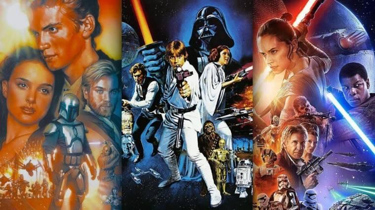 Íme a Star Wars hivatalos idővonala A klónok háborúja befejező évada előtt kép