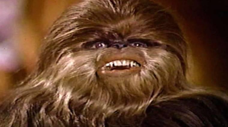 Mark Hamill elnöki kegyelmet kért a Star Wars Holiday Specialnek bevezetőkép