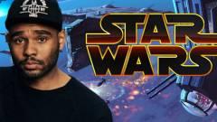 Új Star Wars film készülhet, ami már nem is a mozikat célozza meg kép