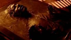 A legújabb Star Wars képregény szerint nem csak Han Solót fagyasztották karbonitba kép