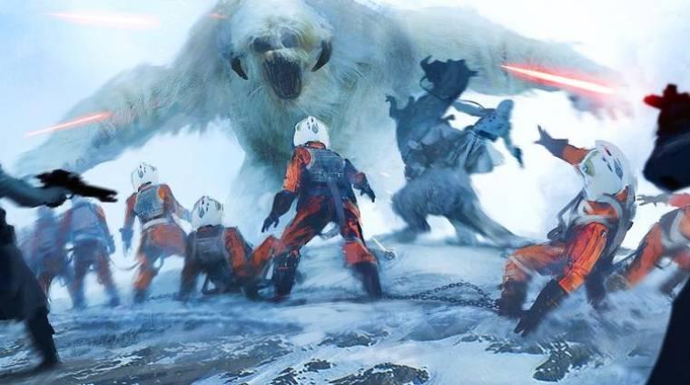 Korhatáros Star Wars horrorfilmet készítene a Doktor Strange rendezője bevezetőkép