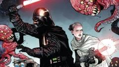 A Star Wars: Darth Vader képregényekből kiderült Padmé titka kép