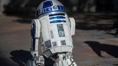 Napi büntetés: R2-D2 családját és hétköznapjait mutatja be a magyar Star Wars videó kép