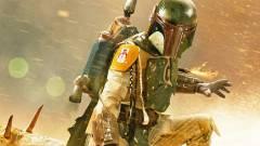 Boba Fett is visszatér a Star Wars: The Mandalorian második évadában kép