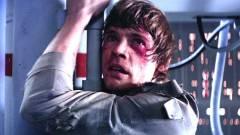 George Lucas még azután is változtatott a Star Wars: A Birodalom visszavág végén, hogy az a mozikba került kép