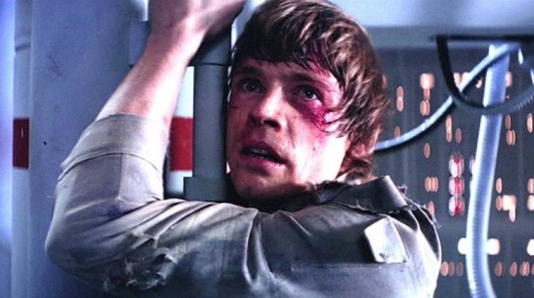 George Lucas még azután is változtatott a Star Wars: A Birodalom visszavág végén, hogy az a mozikba került bevezetőkép