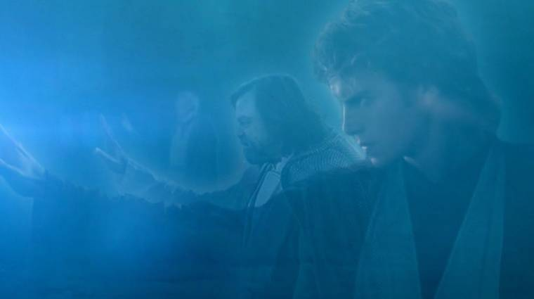 A Star Wars: Skywalker kora végső összecsapását erőszellemekkel dobták fel bevezetőkép