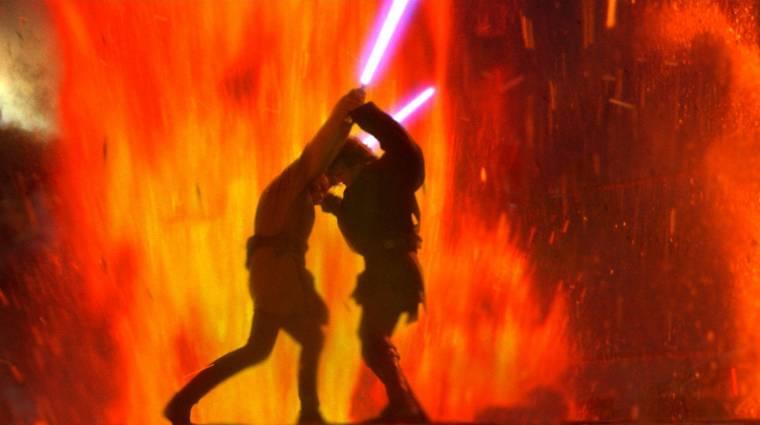 Elárvereznek néhány igen értékes Star Wars relikviát bevezetőkép