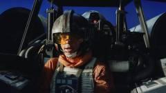 Soha nem látott Star Wars forgatási anyag került elő kép
