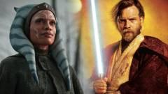 Ezeket az új Star Wars sorozatokat várjuk a legjobban és a legkevésbé kép