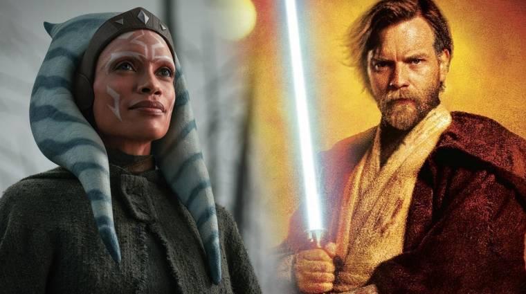 Ezeket az új Star Wars sorozatokat várjuk a legjobban és a legkevésbé bevezetőkép