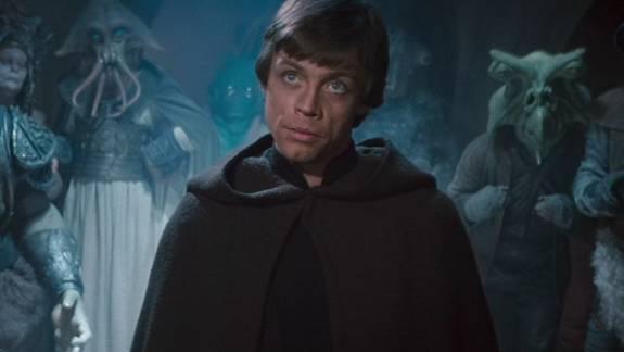 Star Wars kvíz: mennyire ismered Luke Skywalkert? kép