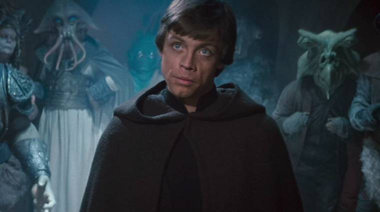 Star Wars kvíz: mennyire ismered Luke Skywalkert? bevezetőkép