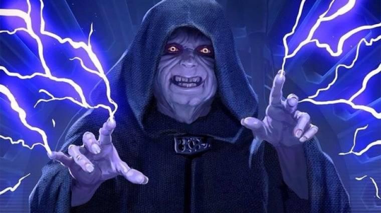 Darth Sidious simán elintézte a Star Wars világának csúcsragadozóját bevezetőkép