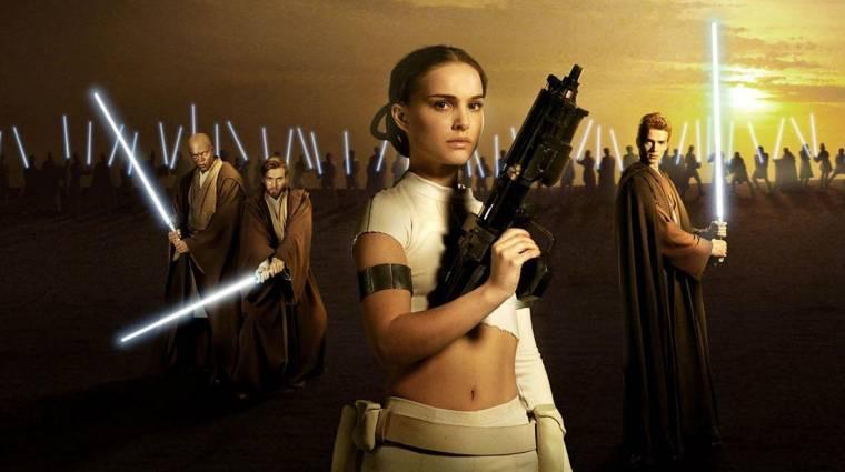 Star Wars kvíz: mennyire ismered Padmé Amidalát? bevezetőkép