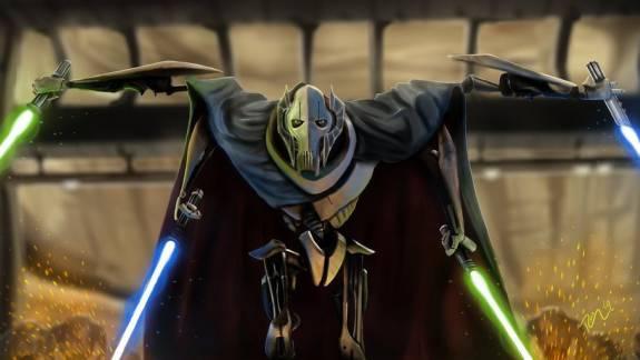 Star Wars kvíz: mennyire ismered Grievous tábornokot? kép