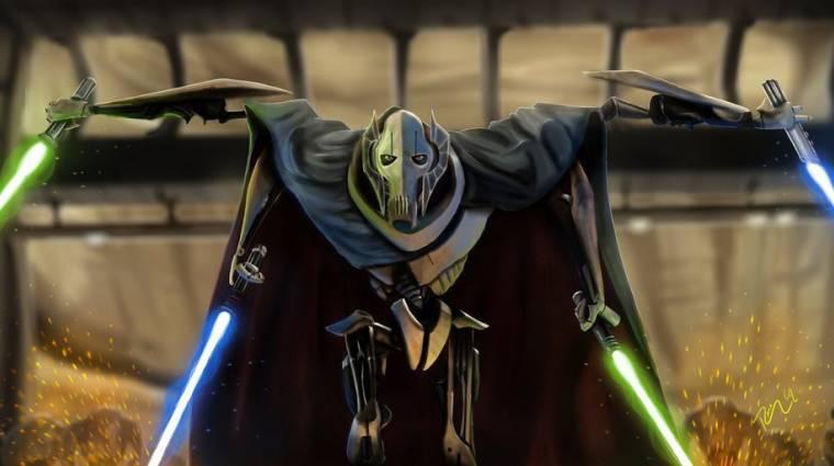 Star Wars kvíz: mennyire ismered Grievous tábornokot? bevezetőkép