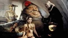 Star Wars kvíz: mennyire ismered Jabbát? kép